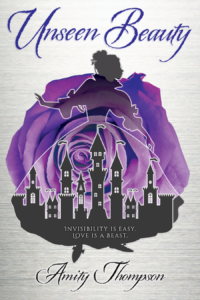Book Cover: Unseen Beauty